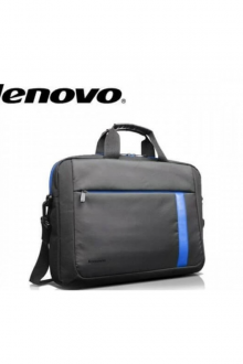 """LENOVO TOPLOADER BAG 15.6"""" T2050 BLUE LENOVO BAG 15.6 INCH"""