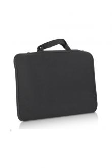 "15.6"" Stylish Black Laptop Notebook Sleeve Bag Case Cover Skin for Lenovo"