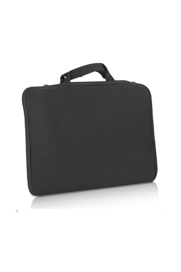 15.6″ Stylish Black Laptop Notebook Sleeve Bag Case Cover Skin for Lenovo