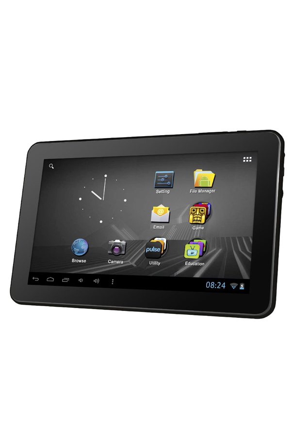 Digital2 9-Inch Tablet (Black)
