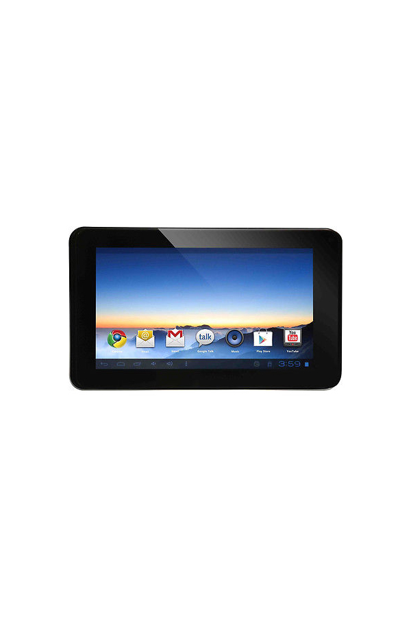 Azend Envizen Digital EM63 Cosmos 4GB Tablet 7 inch 1.50GHZ