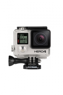 """GOPRO HERO 4 ADVENTURE BLACK """