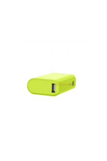 Iconz Power Bank P601 6000 mAh - Green