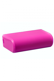 Iconz Power Bank P601 6000 mAh - Pink