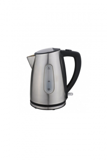 CAMPOMATIC KETTLE 1.7LIT S/STL KS22AS