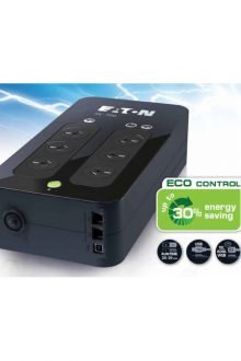 Eaton 3S 700VA / 420W 240V Powerboard UPS Surge Protector (3S700AU)