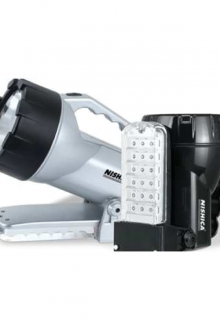 Led super spotlight