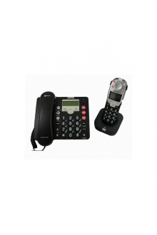 POWERTEL CORDED PHONE