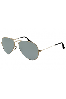 """ AVIATOR LARGE METAL"""