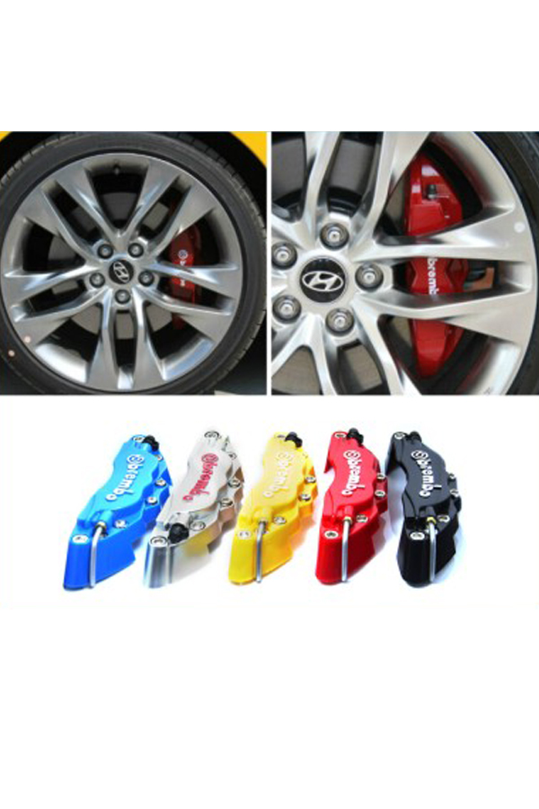2 sets-car-brake-calipers