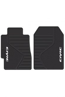 Honda-civic-mat-floor