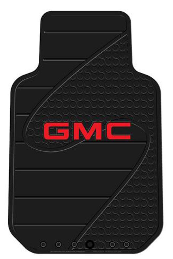 Gmc-floor-mat