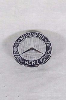 MERCEDES HOOD STAR EMBLEM 14-16 E / 15-16 C CLASS FRONT OEM BADGE symbol logo