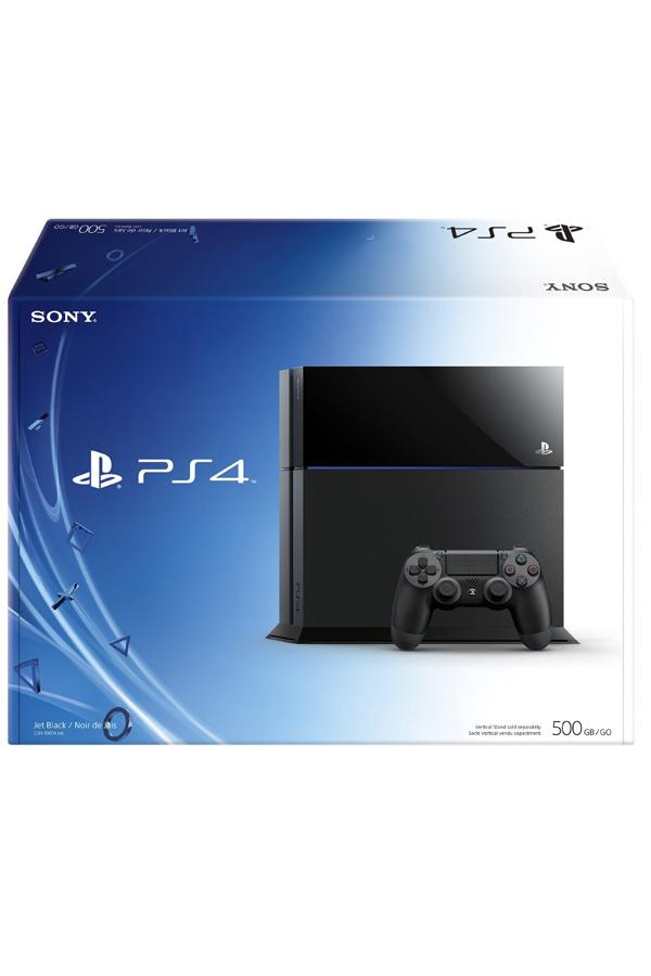 Sony PlayStation 4 500GB Console