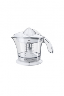 BRAUN HH CITRUSS JUICER