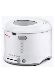 """ MOULINEX ELECTRIC FRYER"""