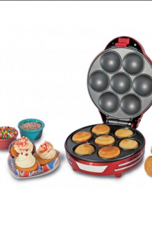 ARIETE MUFFIN MAKER
