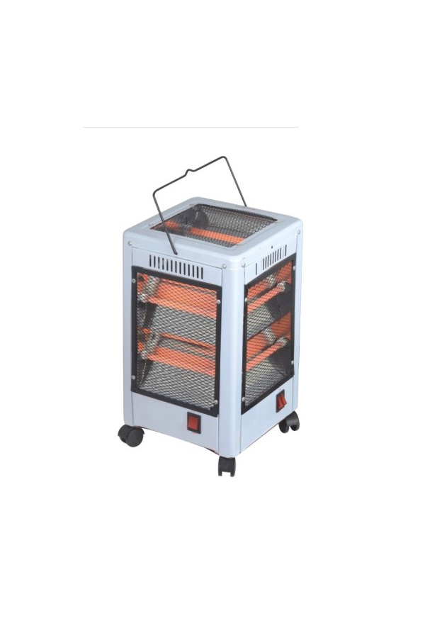 5 Settings Electric electric quartz heater