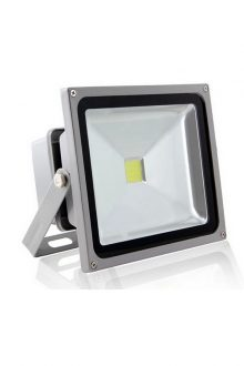""" Generic 30W LED white Flood Light"""