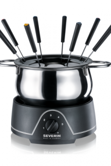 SEVERIN ELECTRIC FONDUE