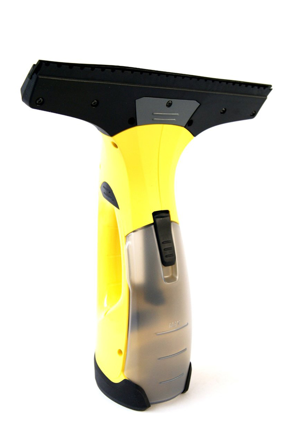 """Karcher WV5 Premium Window Vac Set with Charging Station & Replacement Battery"""""""